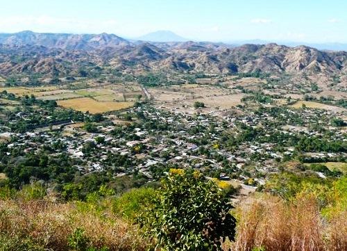 Texistepeque, Santa Ana, El Salvador