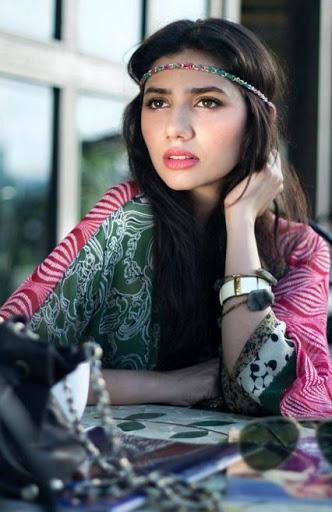 Mahira Khan Photos