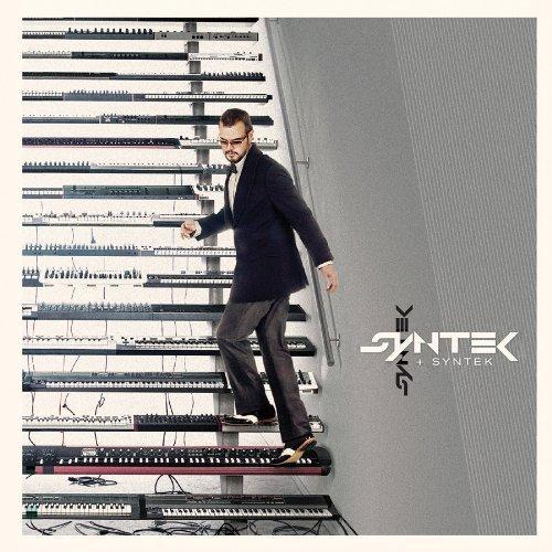 Aleks Syntek - Syntek (2012)