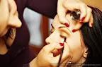 Makeup artist in Tulcea, Model: Andreea