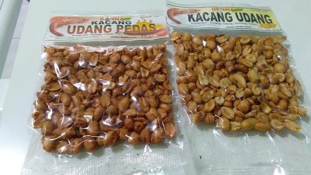 Kacang Udang