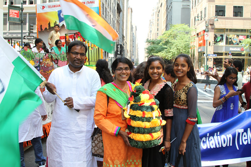 Telangana State Float at India Day Parade NY 2015 - IMG_6995.jpg