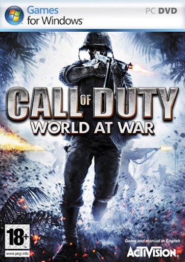 Call of Duty 5: World at War PC Hileleri
