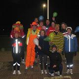 Carnaval vrijdagavondgroep 2006
