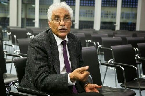 Sidati salue l'arrêt de la CJUE qui a déclaré l'accord de pêche UE-Maroc pas applicable au Sahara occidental