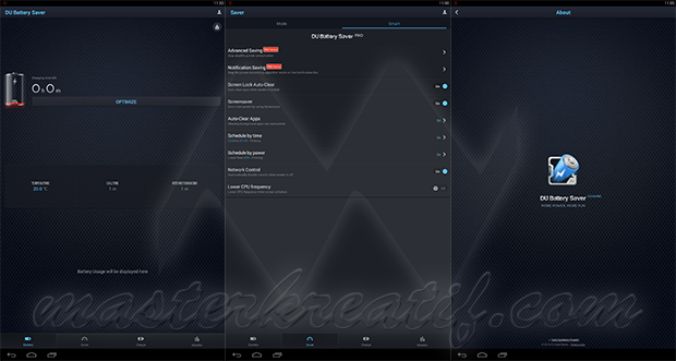DU Battery Saver PRO apk v3.9.8