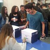 ELECCIONS CONSELL ESCOLAR 2014
