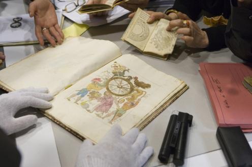 Book Published 60 Years Before Nostradamus Was Born, Nostradamus