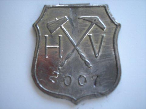 Naam: H. VetkampPlaats: SoestJaartal:  2007