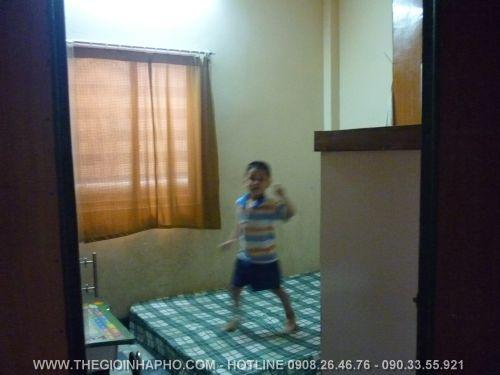 Bán nhà Lê Bình , Tân Bình giá 1, 89 tỷ - NT16