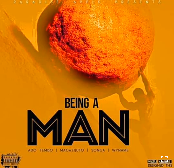 Songa - Being a Man