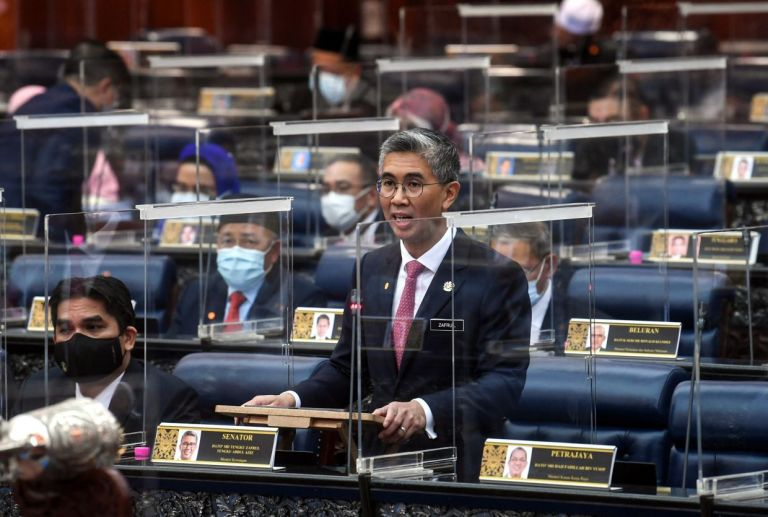 Budget 2021: MOF Expands One-Off Payments For Frontliners, e-Belia