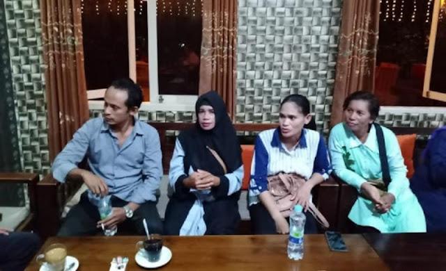 Warga Pulau Tambako Dipaksa Jual Murah Lahan ke Pengusaha China