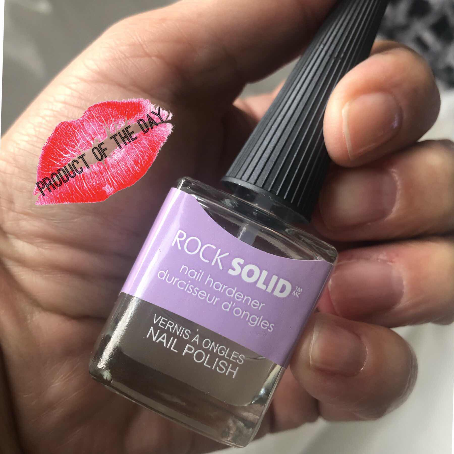 Witchcraft nail hardener, thebeautyblog.ca