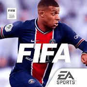 fifa mobile soccer mod premium apk