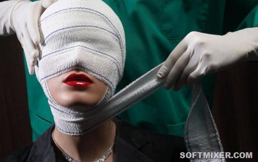 Любопытные факты о пластической хирургии
