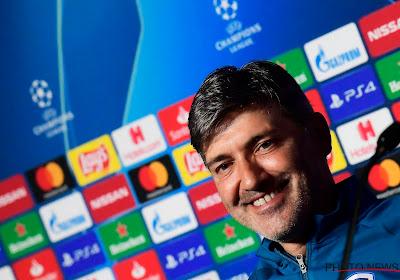 """Genk face à la """"meilleure équipe d'Europe"""" : une défense à cinq ?"""
