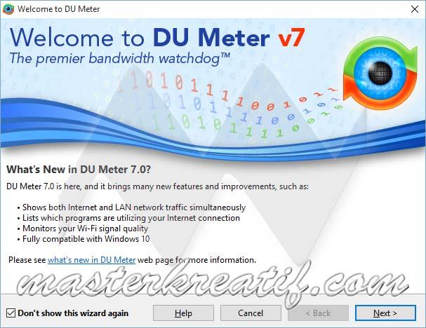 DU Meter 7