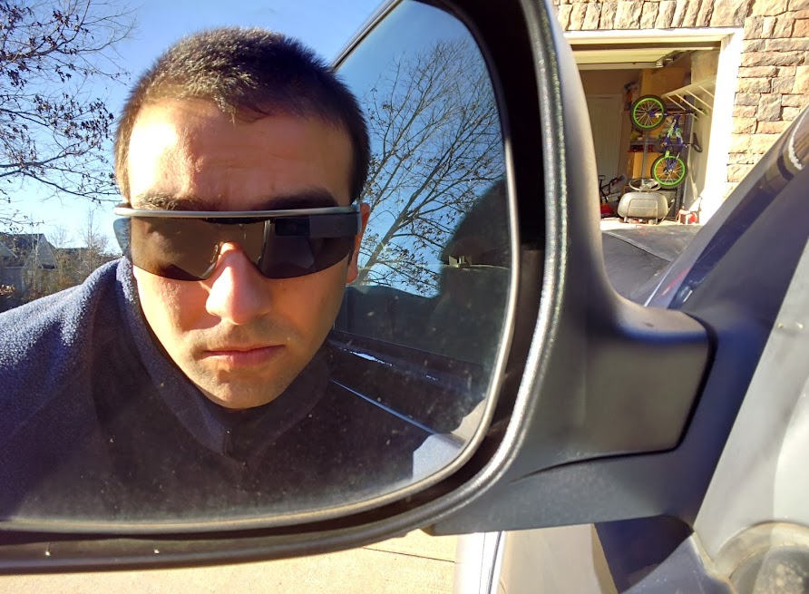 Google Glass Photography and Impressions