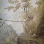 Pavillon de l'Ermitage : salon ouest