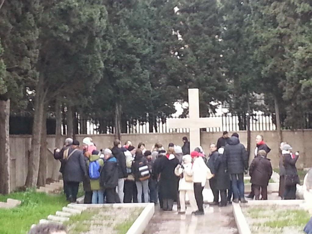 U bł. Jakuba i na polskim cmentarzu 20.022015 - IMG-20150221-WA0007.jpg
