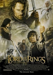 The Lord of the Ring: The Return of the King - Sợ trở về của vị vua