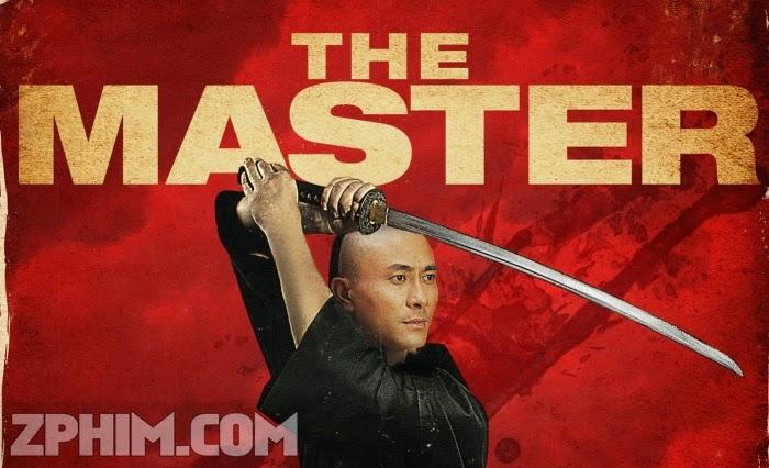 Ảnh trong phim Bậc Thầy Võ Thuật - The Master 1
