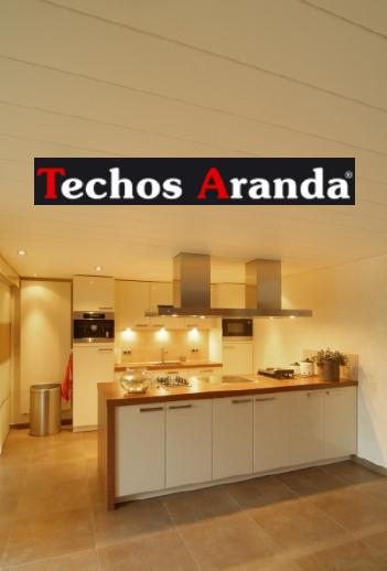 Precio de instaladores de techos de aluminio Madrid