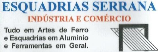 Esquadrias Serrana