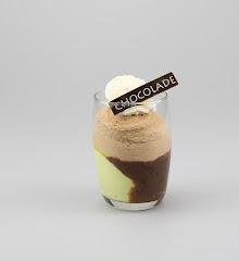 Pistache Melkchocolade