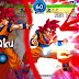 SAIU!! NEW DRAGON BALL SUPER TAP BATTLE (MOD) PARA CELULAR ANDROID (DESCARGA)