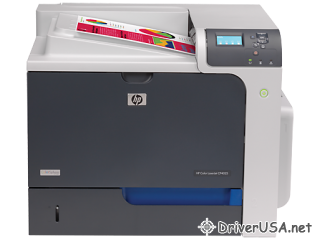 Driver HP Color LaserJet Enterprise CP4025n Printer – Get & installing steps