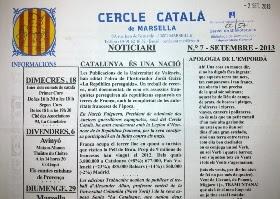 Informacions Marsella