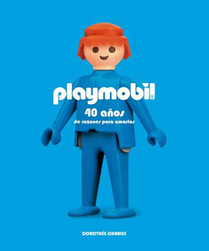 playmobil 40 años crisis