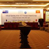 AUT Alumni Networking Event - HCMC-Vietnam 2012