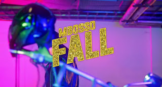 VIDEO : Mbosso - FALL || Download