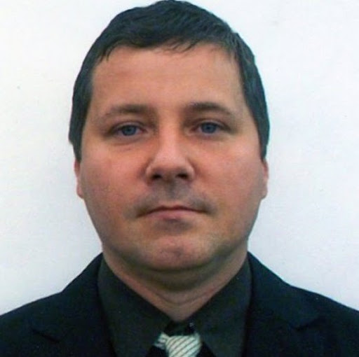 Donald Vangilder