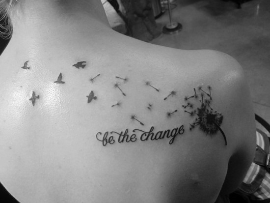 ser_a_mudança_dente-de-leo_volta_da_tatuagem_para_as_meninas