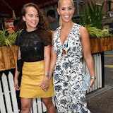 OIC - ENTSIMAGES.COM - Karis Weller and Shanie Ryan at the  Self-Esteem Team - book launch  in London 19th August 2015Photo Mobis Photos/OIC 0203 174 1069