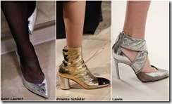 Fall-2016-Shoe-Trends-Metallics