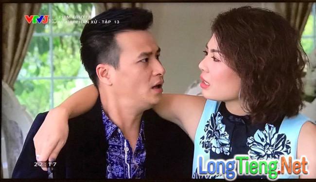 Cập nhật Vũ trụ điện ảnh VTV: Những rắc rối tình cảm xoay quanh Thanh Hương và Việt Anh - Ảnh 7.