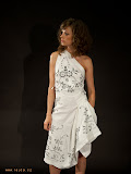 – T A B L E C L O T H REMAKE - dress - ecofrendly design