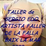 Taller Sergio Edo