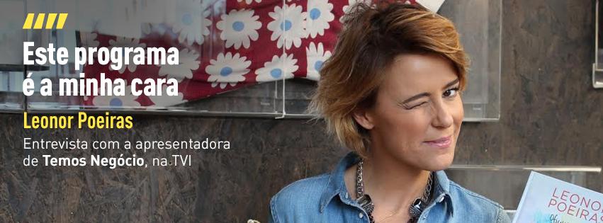 Fbcover Leonor%252520Poeiras A Entrevista - Leonor Poeiras