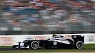 Bruno Senna / Williams FW34