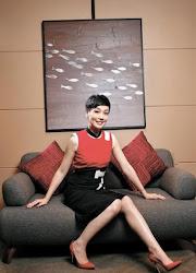Elena Kong / Jiang Meiyi China Actor