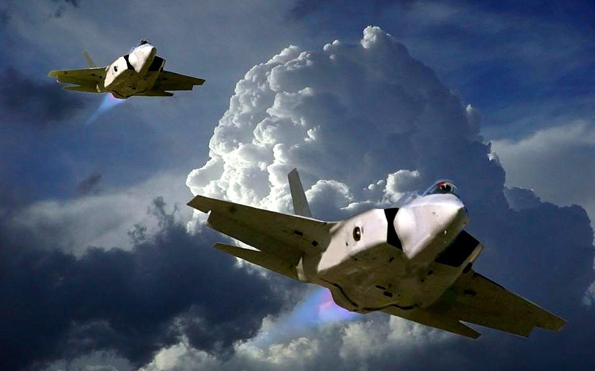 F-35 Lightning II (Foto 2). PROKIMAL ONLINE Kotabumi Lampung Utara