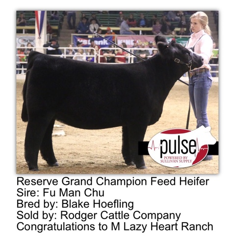 Rcc Blog Rcc Results From Nwss Prospect Show