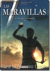P00007 - Las 7 Maravillas  - El co