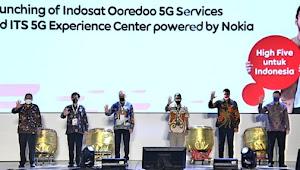 Indosat Ooredoo Perluas Layanan 5G ke Surabaya untuk Dorong Inovasi dan Pemberdayaan Digital Lokal